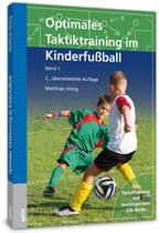 Optimales Taktiktraining im Kinderfußball