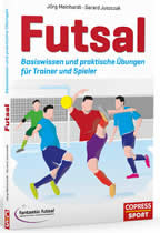 Futsal - Technik-Taktik-Training