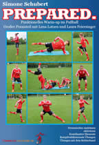PDF-E-Book - Prepared. - Funktionelles Warm-Up im Fußball
