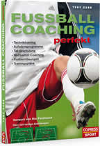 Fussball-Coaching perfekt