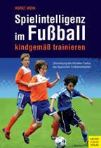 Buch - Spielintelligenz im Fussball