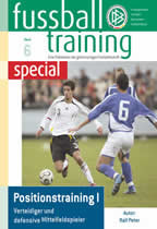 DFB-special 6 - Positionstraining