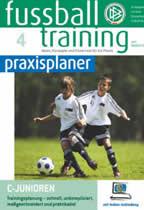 DFB Praxisplaner