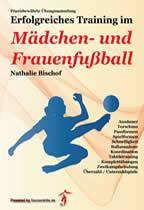 Training im Mädchen- und Frauenfußball