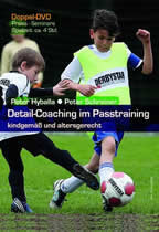 DVD - Detail-Coaching im Passtraining