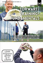 DVD - Torwarttraining-Fundamentals