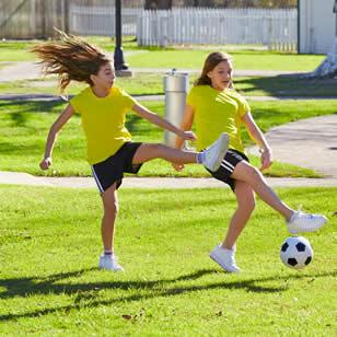Die Angst Vorm Zweikampf Im Fussball Beginnt Im Kopf