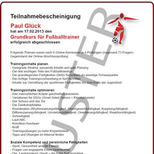 Fussballtrainer Informationen Fur Trainer Soccerdrills De