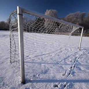 Fussballtraining Im Herbst Und Winter