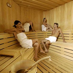 sauna schwitzen und wohlf hlen. Black Bedroom Furniture Sets. Home Design Ideas