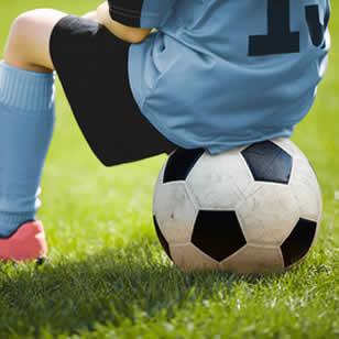 Kinderfussball Spielt Dein Kind Zu Wenig