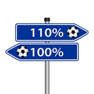 Schlachtrufe Motivationssprüche Im Fußball