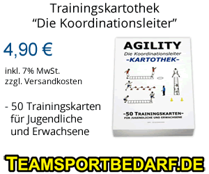 Trainingshilfe Koordinationsleiter
