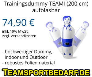 Trainingsdummy