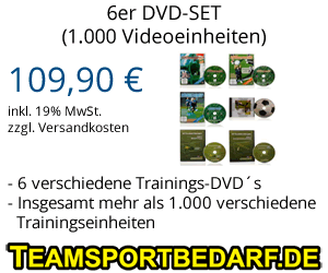 FUSSBALL - DVD-SET